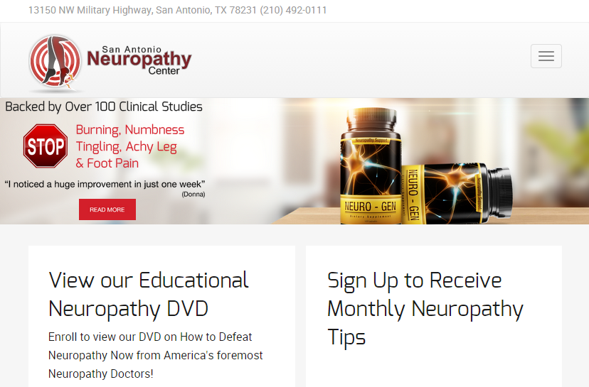 Neuropathy Center