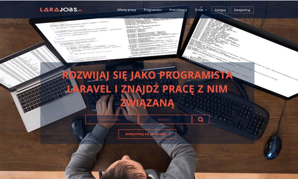 Portal Pracy
