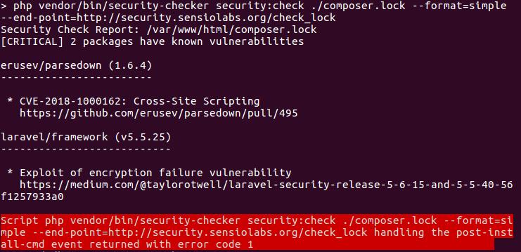 Ataki sieciowe według OWASP - najpopularniejsze typy