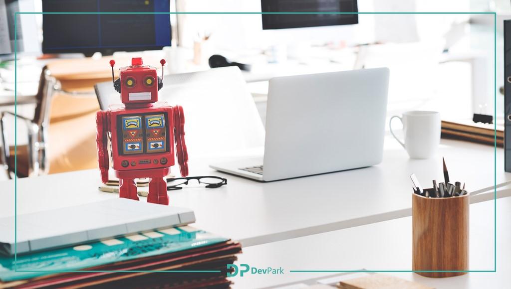 Czy oprogramowanie jest w stanie zastąpić pracowników używając automatyzacji?